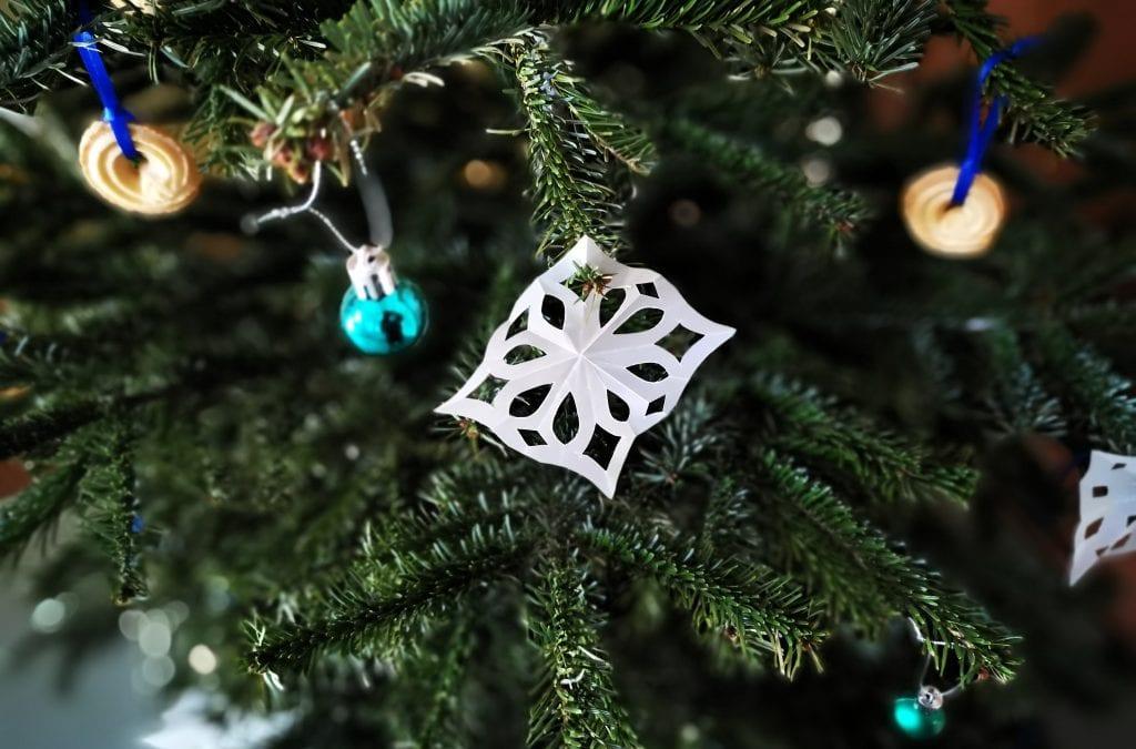 Mehrheitlich Weihnachtsgeschenke [NEWSLETTER]